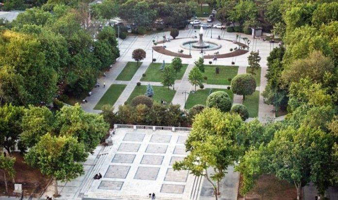 Gezi Parkı'nın mülkiyeti İBB'den alınarak Vakıflar Genel Müdürlüğü'ne devredildi