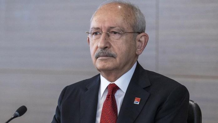 Kılıçdaroğlu'ndan 'Lozan' mesajı: Sevr'i yırtıp atan kahramanlarımızı saygıyla anıyorum
