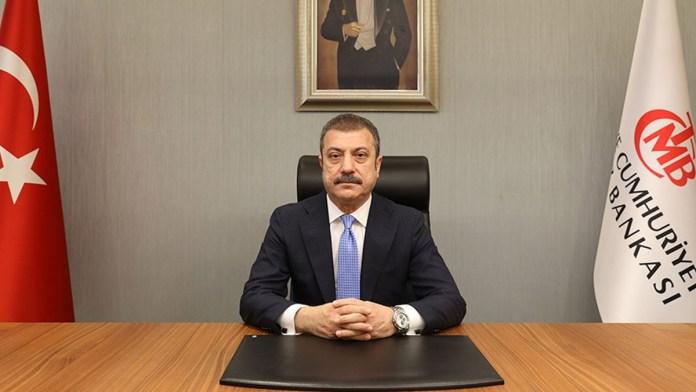 """Merkez Bankası Başkanı Kavcıoğlu: """"Kurun faiz indirimiyle ilgisi yok"""""""