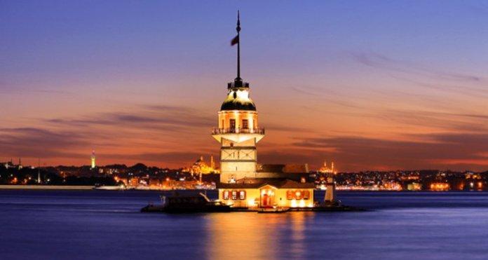Kız Kulesi'nin mülkiyeti, İBB'den Kültür ve Turizm Bakanlığı'na geçti