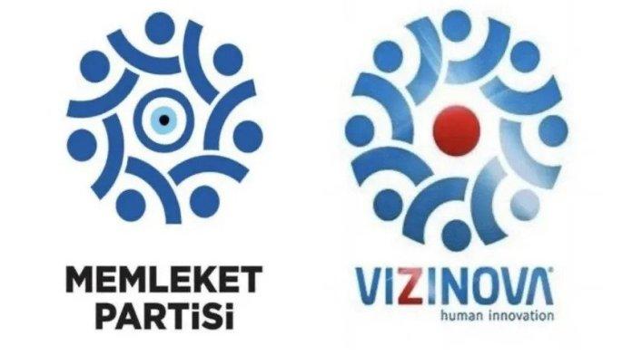 Memleket Partisi'nden 'çalıntı logo' iddiasına cevap: Bir hikayesi var