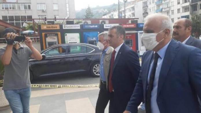 İYİ Partili belediye başkanına yönelik saldırının detayları ortaya çıktı