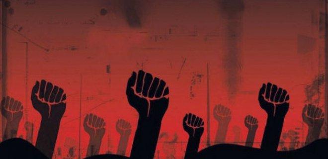 Demokrasiye sakin ama kararlı güçle geçmek
