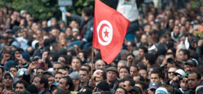 İçimizi Yakan Yangınlar, Tunus ve Türkiye