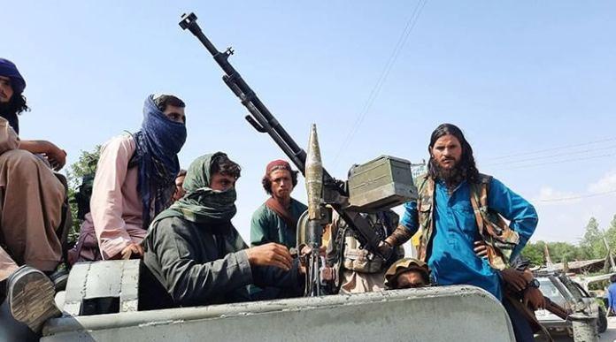 ABD, Taliban ile görüşecek