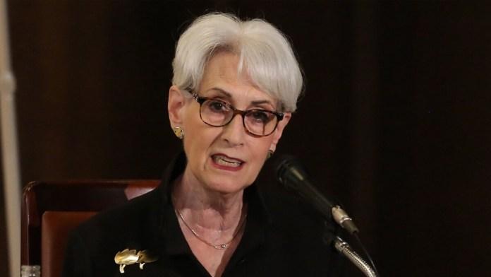 ABD Dışişleri Bakan Yardımcısı Wendy Sherman'dan Türkiye'ye S-400 tehdidi