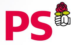 Logo du Parti Socialiste