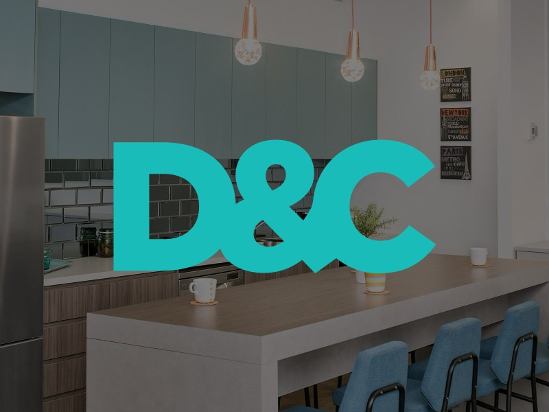 D&C Interior Projects