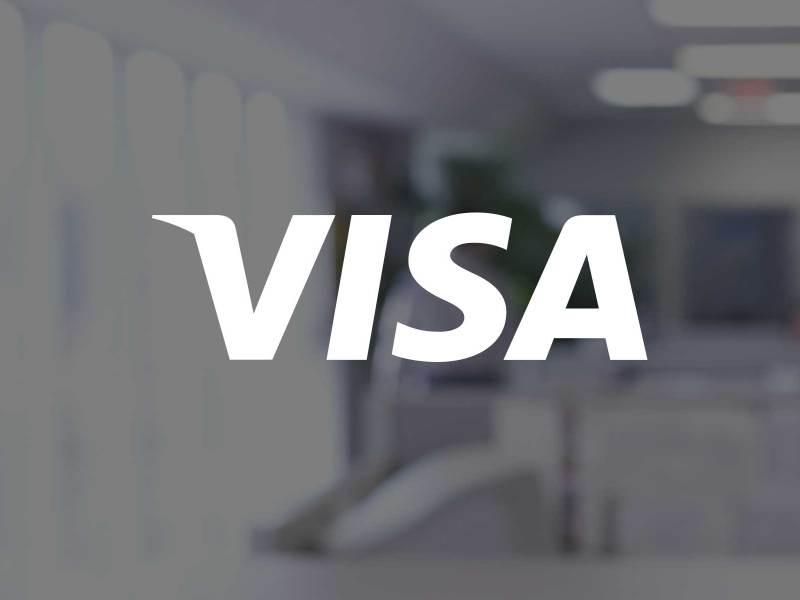 Visa Brand Central & Naming Tool