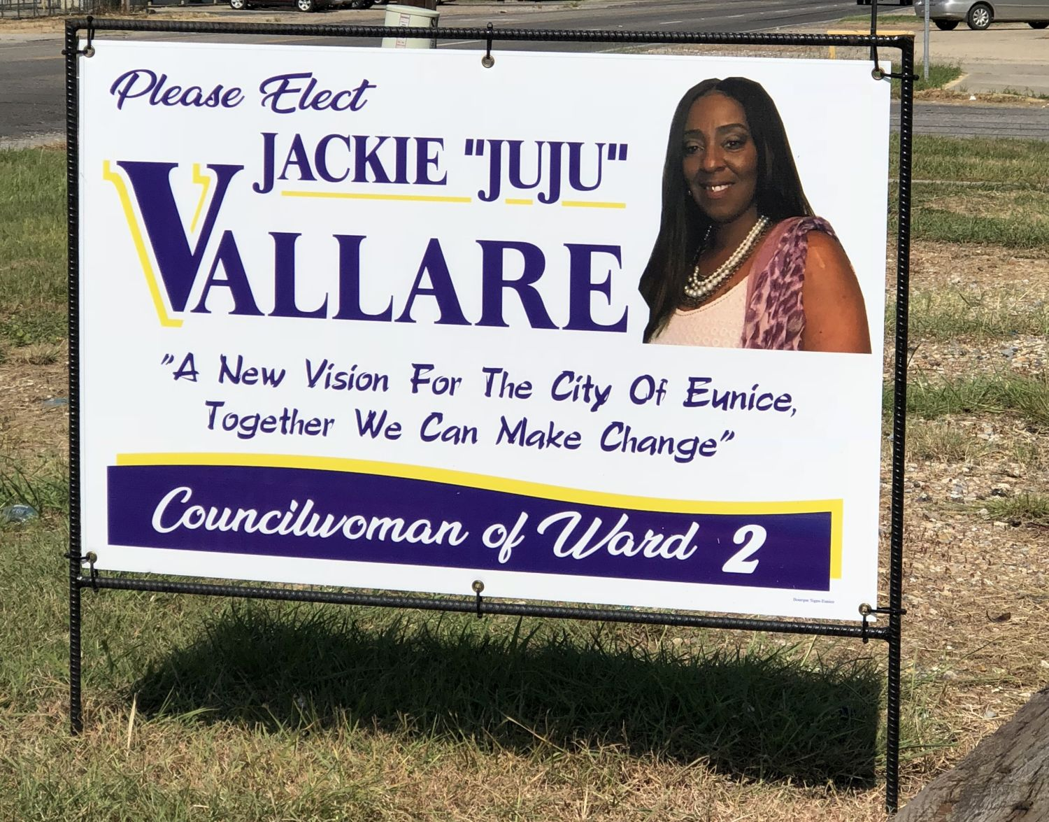 jackie vallare for city council 32 48