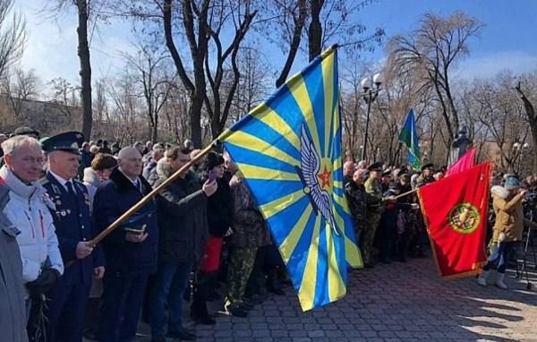 На родине Зеленского украинские патриоты травили ветерана ...
