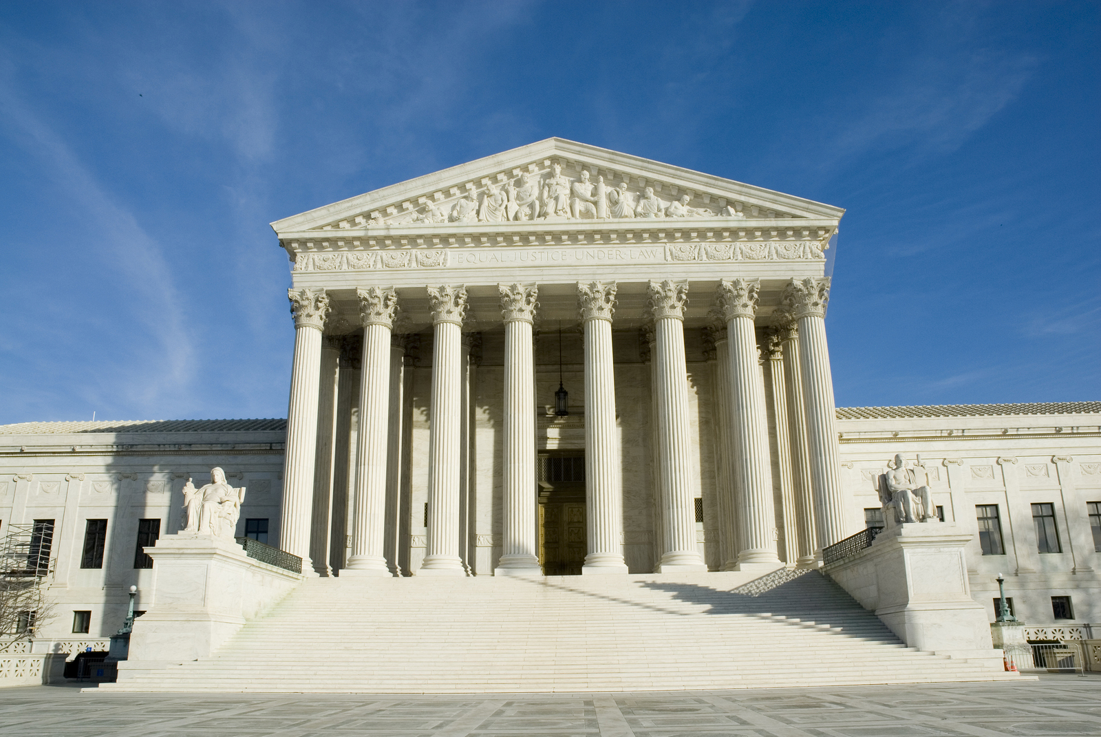 Supreme Court Tribal Employee Can Be Sued