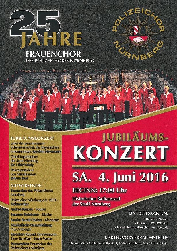 """Proben für das große Konzert am 4. Juni in Nürnbergs """"guter Stube"""""""