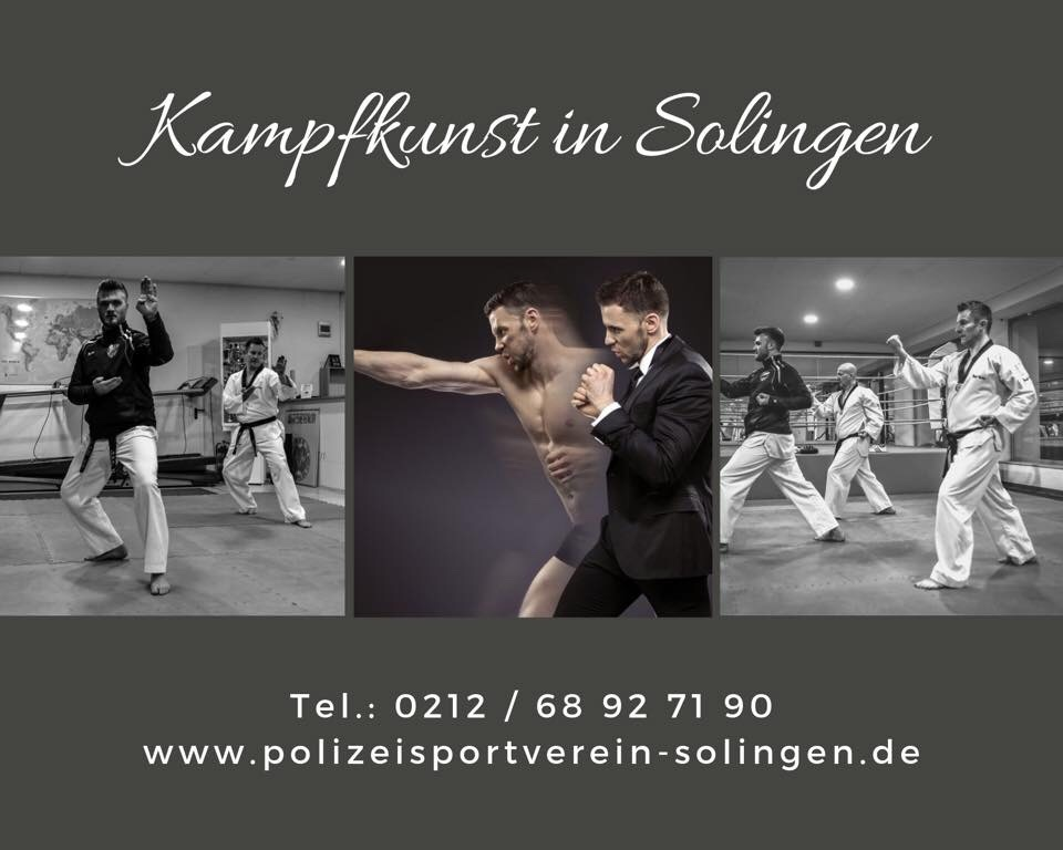 Polizeisportverein Jahn Solingen e.V.