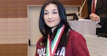Angela Carini