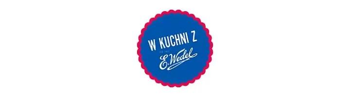 logo W kuchni z Wedlem