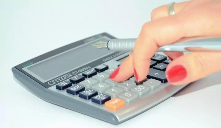 kalkulator rachunki oszczedzanie