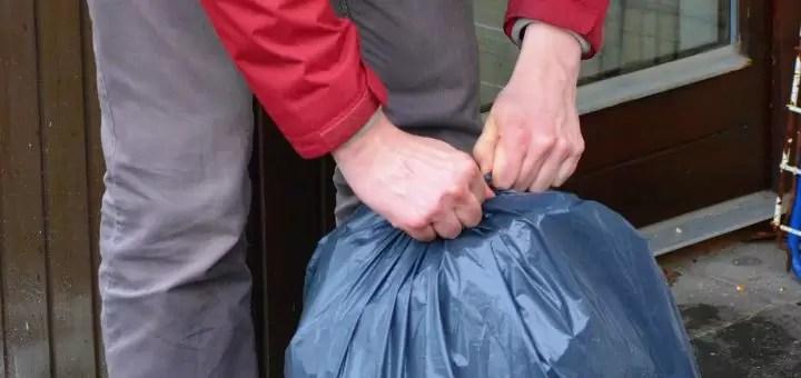 jak byc zero waste