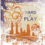 Cover:Hard At Play