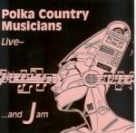 Cover:Live & Jam