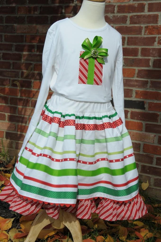 T Shirt Skirt