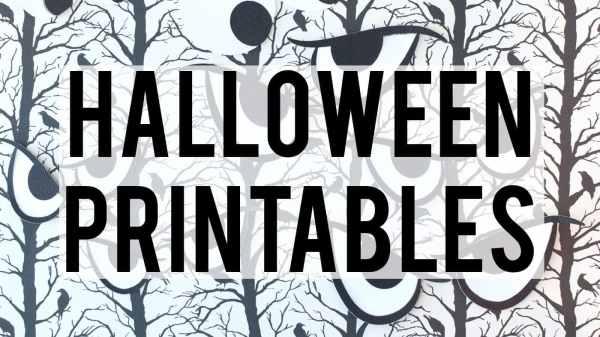 free halloween downloads # 33