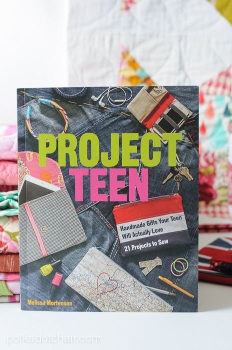 Project Teen Handmade Gifts Your Teen Will Love