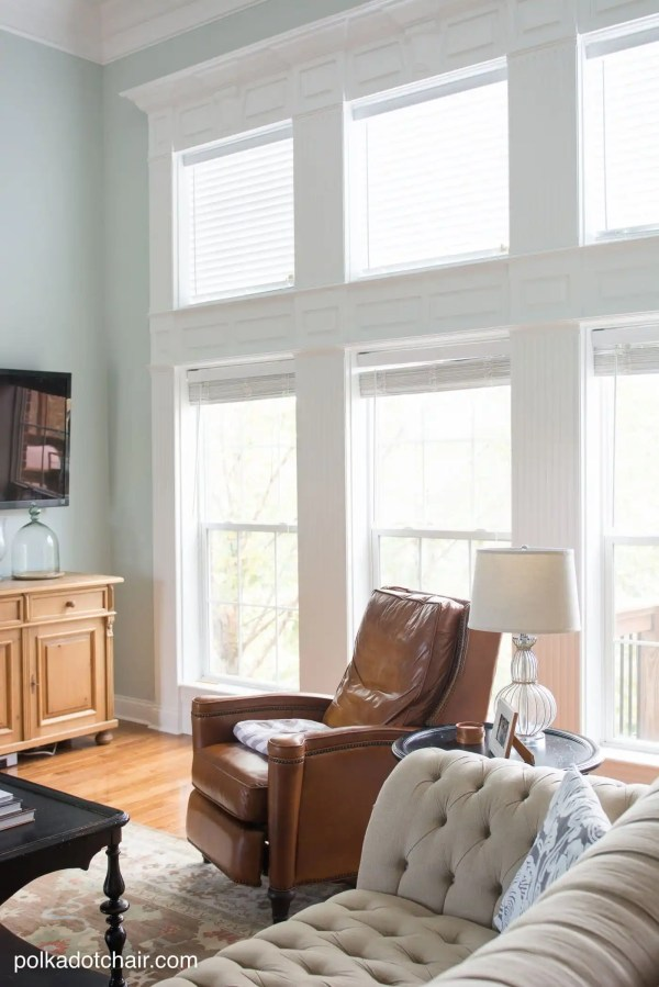 Ways to Update Your Living Room Without Breaking the Bank