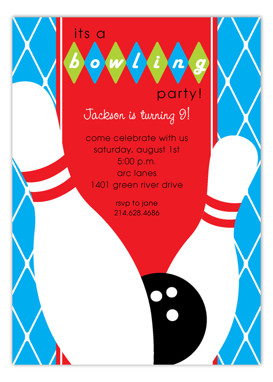 Birthday Invitation Cards Print
