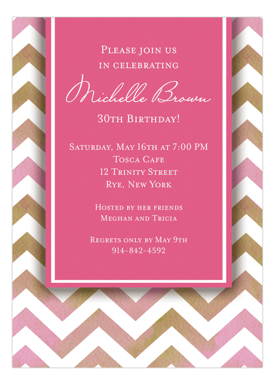 Design My Invitation