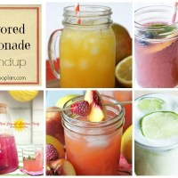 Flavored Lemonade Roundup