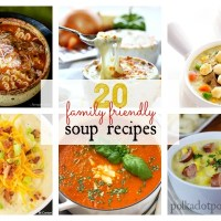 Best Soup Recipes For Families
