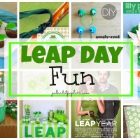 Leap Day Fun