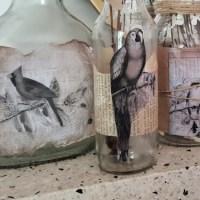 Bottle Recycling Idea