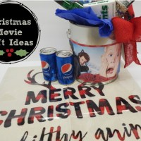 Christmas Movie Gift Ideas