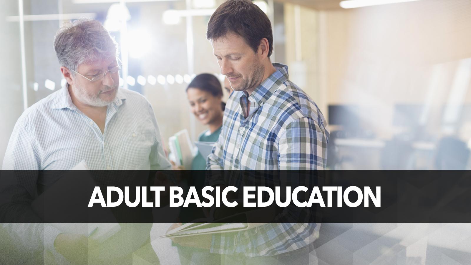 abe adult education