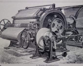 荷蘭van Heek紡織公司創立於西元1864年,迄今已擁有150多年的製造歷史。