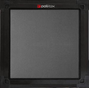 Poll-tex平面式防霾紗窗產品圖
