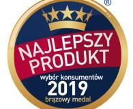 """Eva DERMO z nagrodą """"Najlepszy produkt – Wybór Konsumentów 2019"""""""