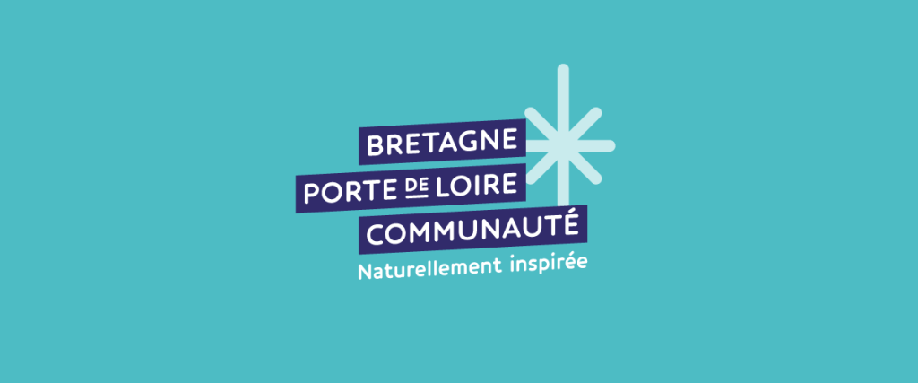 Logo Bretagne Porte de Loire
