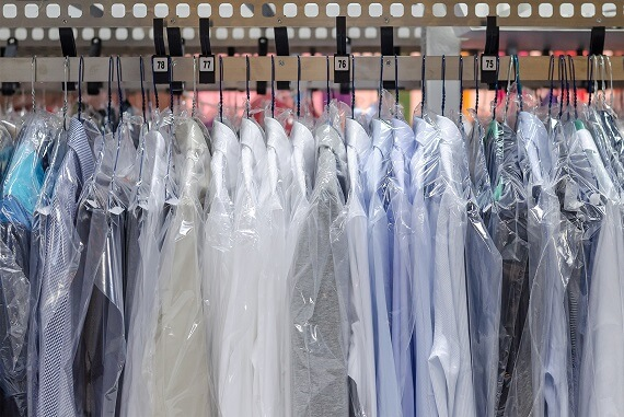 Dry-Cleaning-Service