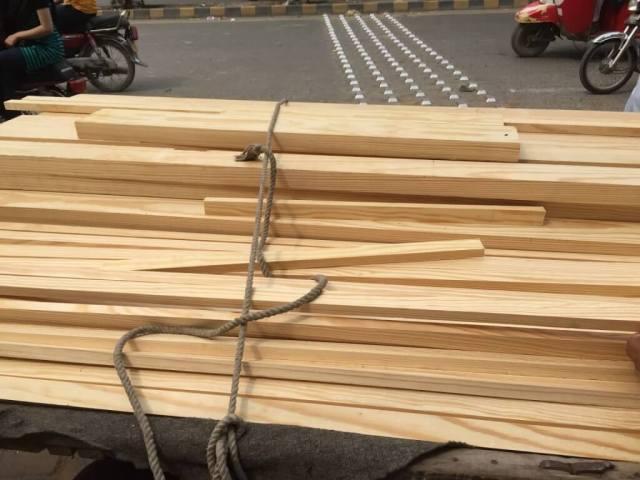 Carpenter Wood In Lahore