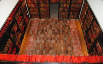 la biblioteca di alessandria di alfredo pizzo greco alla biblioteca sormani