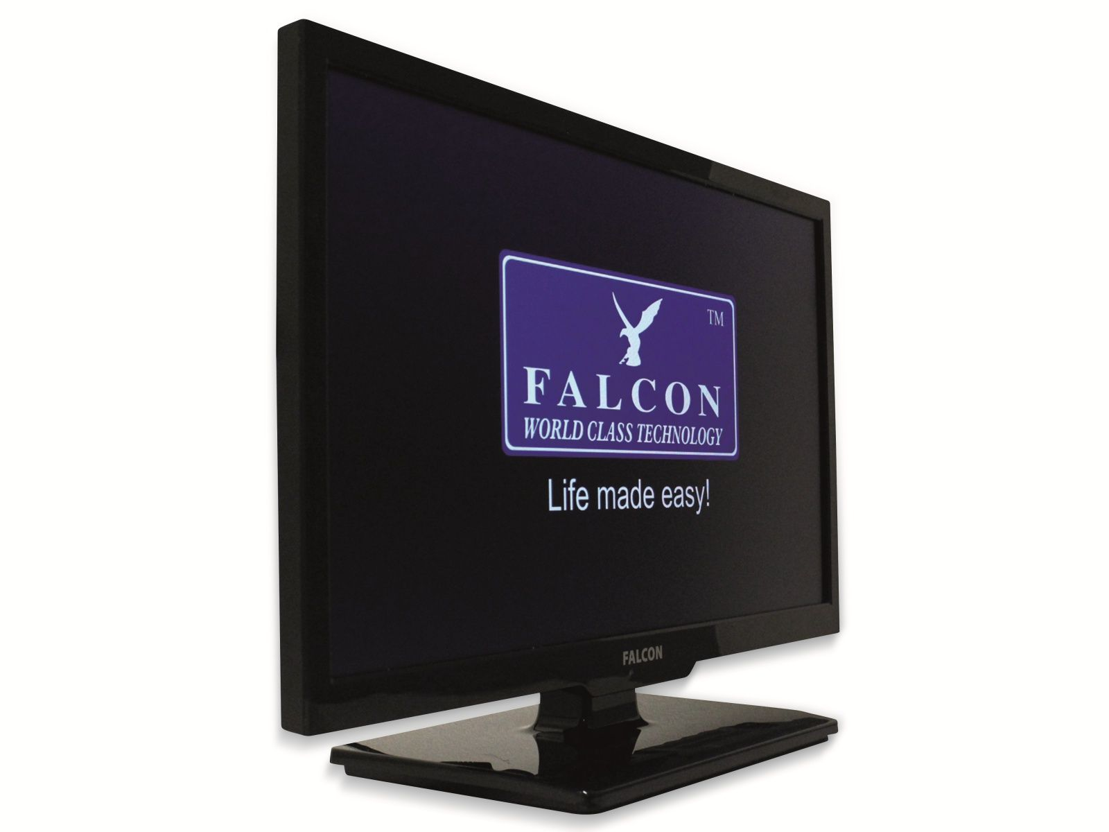 led tv falcon travel tv 19 48 cm