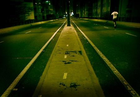 Passeio Noturno