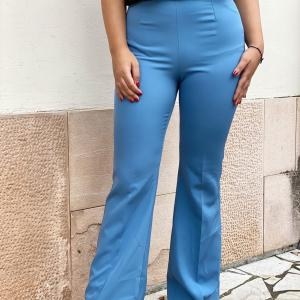 "Pantalone ""Polly in radio"""