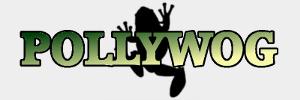 Pollywog Logo