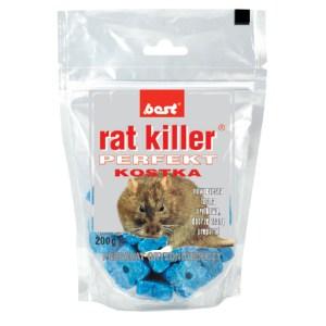 Rat Killer Perfekt Kostka-0