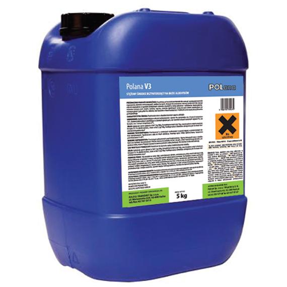 Środek dezynfekcyjny POLANA V3 - 5kg-0