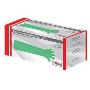 Rękawice inseminacyjne porodowe-0